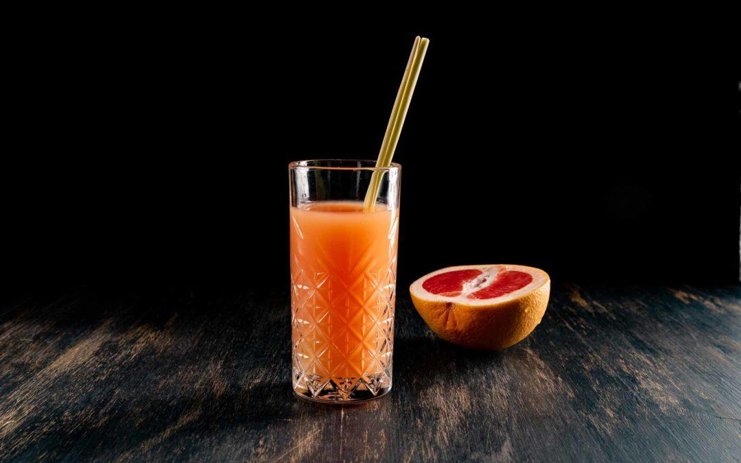 Hot Grapefruit
