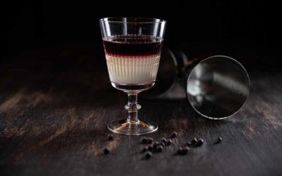 Signiture Red Wine – Wagyu Gin