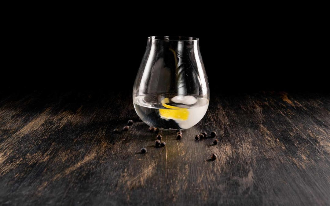 Klassik GT (Gin Tonic)